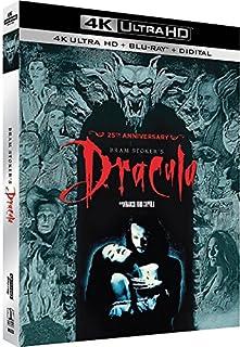 Dracula [4K Ultra HD + Blu-ray-25ème Anniversaire] (B073X87YHV) | Amazon price tracker / tracking, Amazon price history charts, Amazon price watches, Amazon price drop alerts
