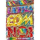ULTRA EDM No.1 2017 Best - DJ Beat Controls 【正規品】【EDM DVD 3枚組】