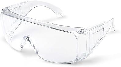 Radians 360-C Safety Glasses