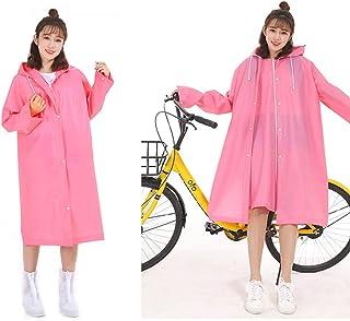 chenda レインコート自転車 レディース メンズ レインポンチョ 完全防水 軽量 匂いなし リュック対応 男女兼用 四季通勤通学用 収納バック付き 3way