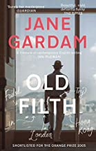 Old Filth (Old Filth Trilogy 1)