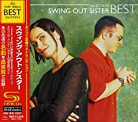 Best Selection by SWING OUT SISTER (2009-09-09)