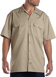Dickies Short Sleeve Work, Camiseta con Manga Corta Para Hombre