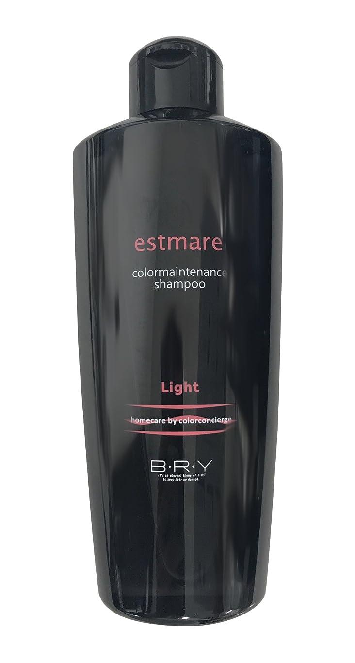 偽善者過度の非常に怒っていますBRY(ブライ) エストマーレ メンテナンスシャンプー Right ライト 200ml