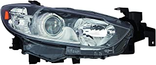 For 2014 2015 2016 Mazda 6 Headlight Headlamp Passenger Right Side Replacement MA2519160