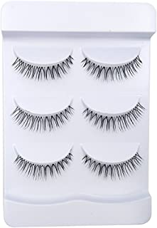 65d42460bfb WENSY professional eye makeup tools black artificial false eyelashes  personal tuft eyelashes grafting nature