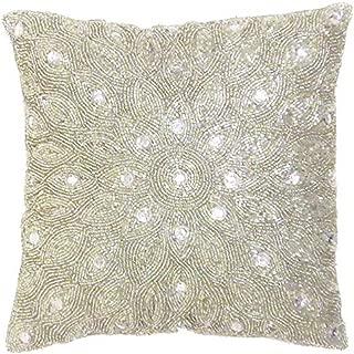Best decorative beaded pillows Reviews