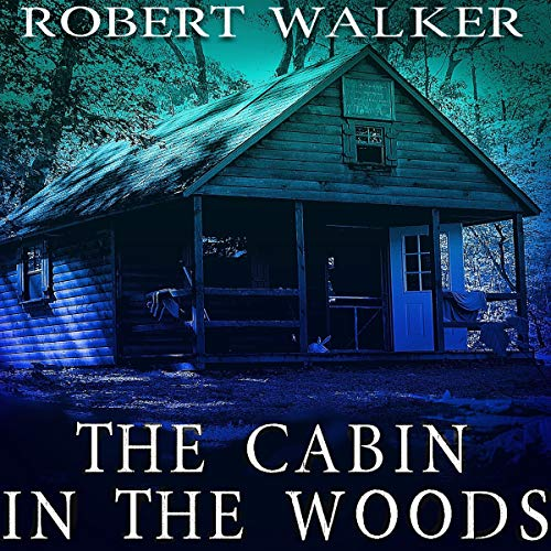 The Cabin in the Woods cover art
