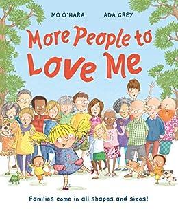 More People to Love Me by [Mo O'Hara, Ada Grey]
