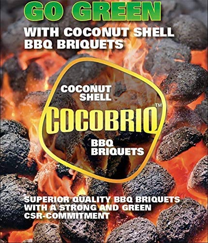 Best coshell coconut charcoal