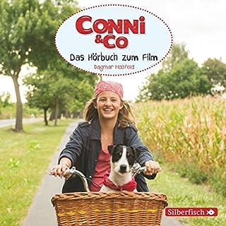 Conni & Co: Das Hörbuch zum Film Titelbild