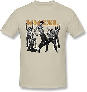 KAITIAN Magic Mike Men's O-Neck T-shirt