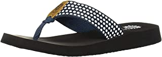 Yellow Box Women's Fromy Flip-Flop
