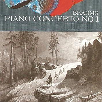 Brahms - Piano Concerto No. 1