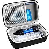 PAIYULE Wasserfiltergehäuse Kompatibel für Sawyer Mini PointONE Wasserfilter für Outdoor Camping Wasseraufbereitungnur