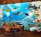 Deeaceo® Foto Wallpaper Wandtapeten -Selbstkleber-Wandbild