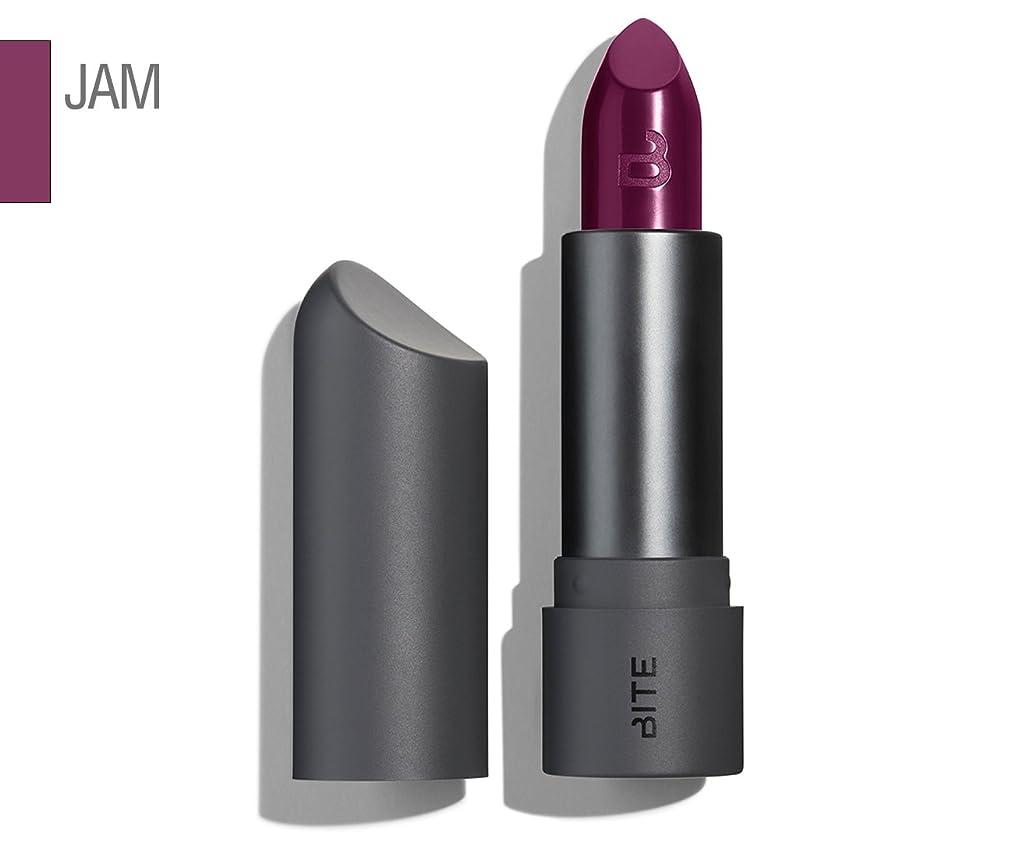 鳴り響くスペイン語あいまいさBite Beauty Amuse Bouche Lipstick - Jam