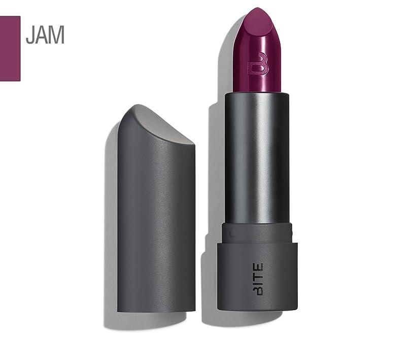ながら激怒平等Bite Beauty Amuse Bouche Lipstick - Jam