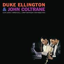 Duke Ellington & John Coltrane + 4 Bonus Tracks