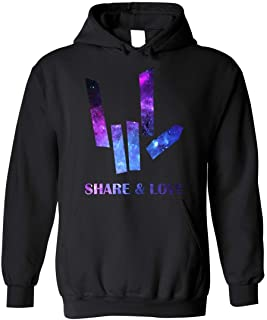 Best share the love sweatshirt Reviews