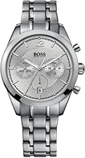 Hugo Boss Mens Watch Hb 2030 Chrono