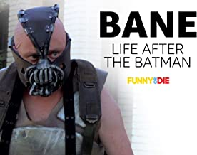Bane: Life After The Batman