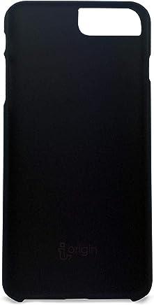IO Animated Cat Walk Case Cover for iPhone 6/6S/7/8 - Black