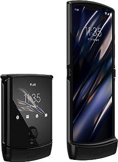 Motorola Razr (2019) 128 GB, Black - Smartphone
