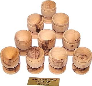 Best wooden communion cups Reviews