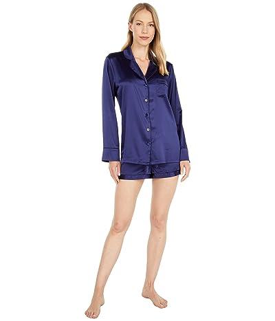 Journelle Sophia Silk Pajama Set