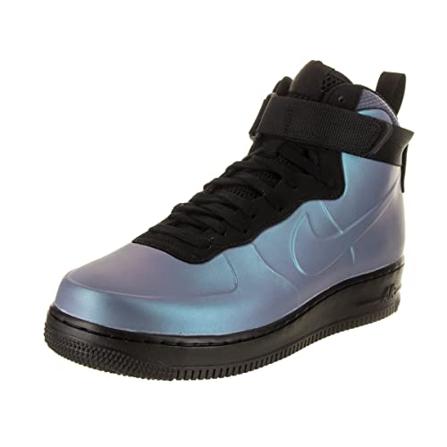 reputable site f9fa9 05018 Nike Air Force 1 Foamposite Cup Mens Boots AH6771 002