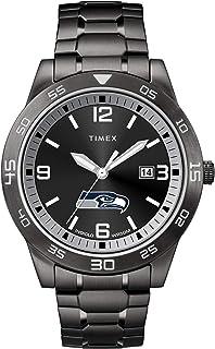 Timex Men's TWZFSEAMM NFL Acclaim Seattle Seahawks Watch