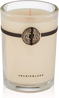 Archipelago Pink Grapefruit Boxed Candle, 5.2 Oz