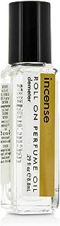 Demeter Incense Roll On Perfume Oil 8.8ml/0.29oz
