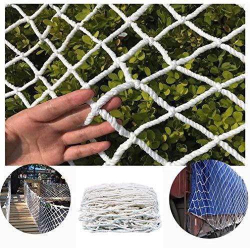 Child Safety Net Protection Climbing Frames Child Safety Net, Balcony Protective Net, Stair Anti-fall Net, Fence Net, Plant Climbing Net, Railway Net, Car Net, Cargo Net, 1x3m ( Size : 2*10M(7*33ft) )
