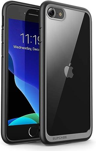 SUPCASE Unicorn Beetle Style Case Designed for iPhone SE 2nd generation/iPhone 7/iPhone 8, Premium Hybrid Protective ...