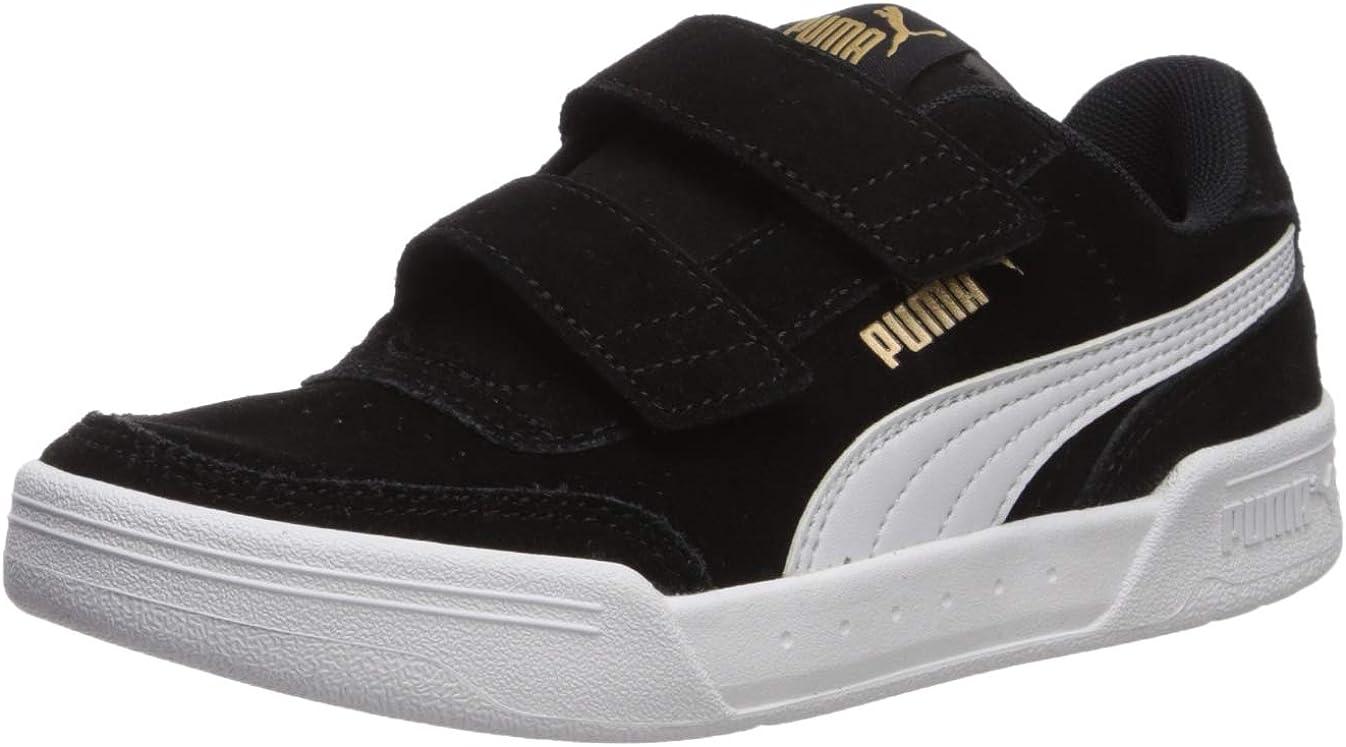 PUMA Men's Caracal Hook and Loop Sneaker