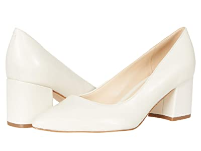 Nine West Tves Pump (Ivory) Women