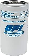 gpi fuel filter