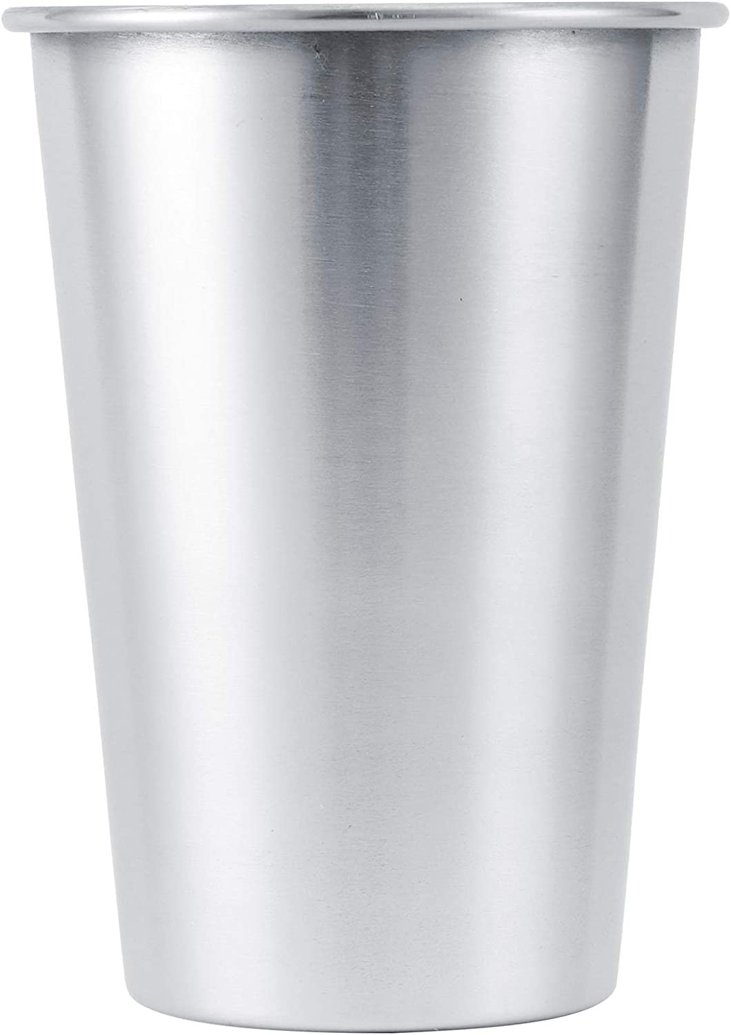 Wine Cup Easy To Carry Beer Dedication New sales High-Grade Mug Mate Stainless Steel