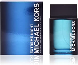 Michael Kors Extreme Night 4.1 Oz Eau De Toilette Spray Michael Kors NEW Box Men