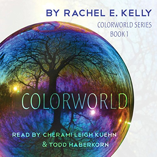 Colorworld  By  cover art