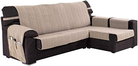 Amazon.es: fundas para sofa chaise longue - Jarrous