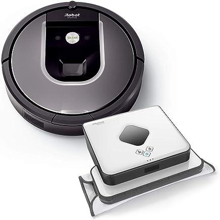 Amazon.es: iRobot - Aspiradoras / Aspiración, limpieza y cuidado de ...