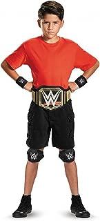 WWE Champion Child Costume Kit