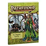 Devir- Pathfinder: el Regente de Jade: el Trono vacío, Miscelanea (PFREJA6)