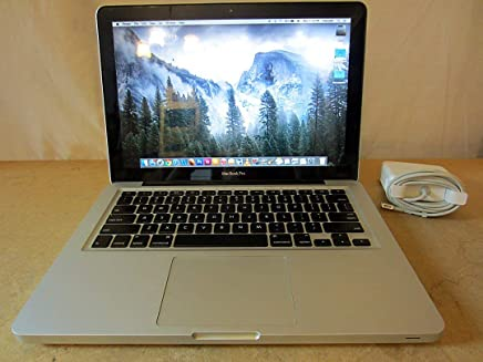 Apple MacBook Pro 13in Inch / 2.70-3.60GHz Core i7 / 3520M / 8GB