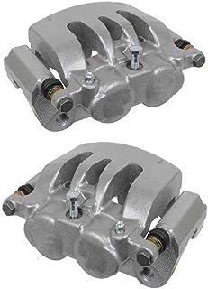 AutoShack BC2918PR Rear Brake Caliper Pair
