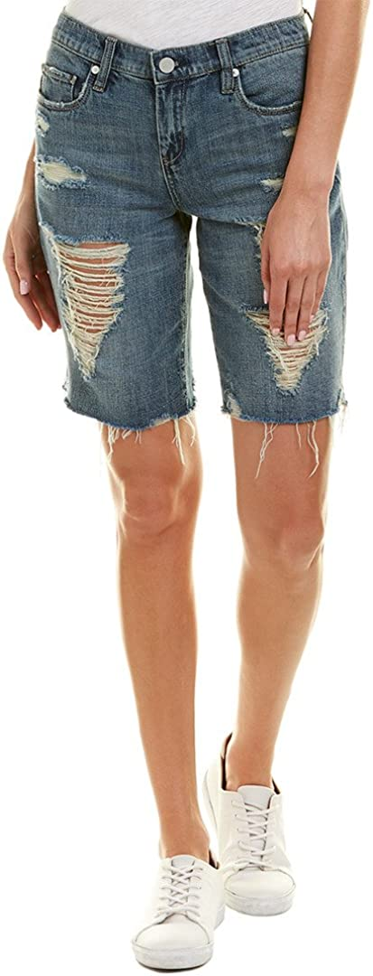 [BLANKNYC] Blank Denim Women's Wild Child Shorts