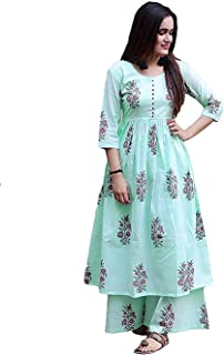 Women's Indian Clothing priced ₹500 - ₹750: Buy Women's